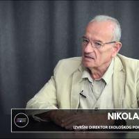 ИНТЕРВЈУ: Никола Алексић - Америка има климатско оружје које може да спржи сваку земљу! (видео)