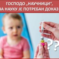 """Др Јована Стојковић: Mи """"анегдоталци"""", који укључујемо мозак и тражимо научне доказе, смо """"главни кочничари за напредак човечанства""""!?"""
