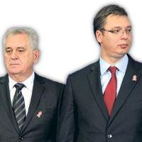 Миодраг Зарковић: Тома пред никад лакшом одлуком