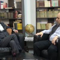 Др Драган Петровић за Србин.инфо: У шоку сам; Француска је под окупацијом! (видео)