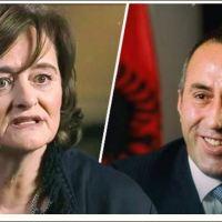 Влашковић: Два пута бранила и пуштала на слободу терористу Рамуша Харадинаја сад довела тероризам у своју државу!