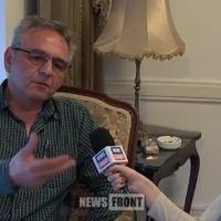 Горан Јевтовић: ХИТНО, ОДМАХ И САД — ВОЈНО САВЕЗНИШТВО СА РУСИЈОМ!