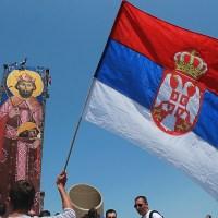 Бошко Обрадовић: Намерно нас понижавају на Видовдан. Не разумем зашто СПЦ ћути и не оглашава се