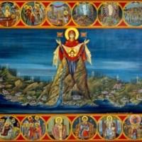 Грешни Милоје: Издаја на Светој Гори (или) Фарисејство Кинота