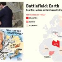Александар Павић: О жељама за Мекејнов опоравак