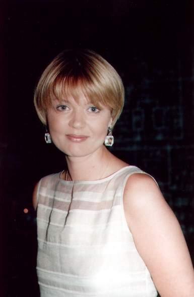 Юлия Меньшова биография и семья