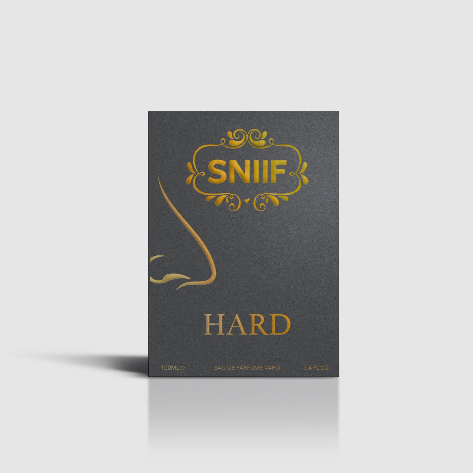 Sniif Profumi Hard 100ml
