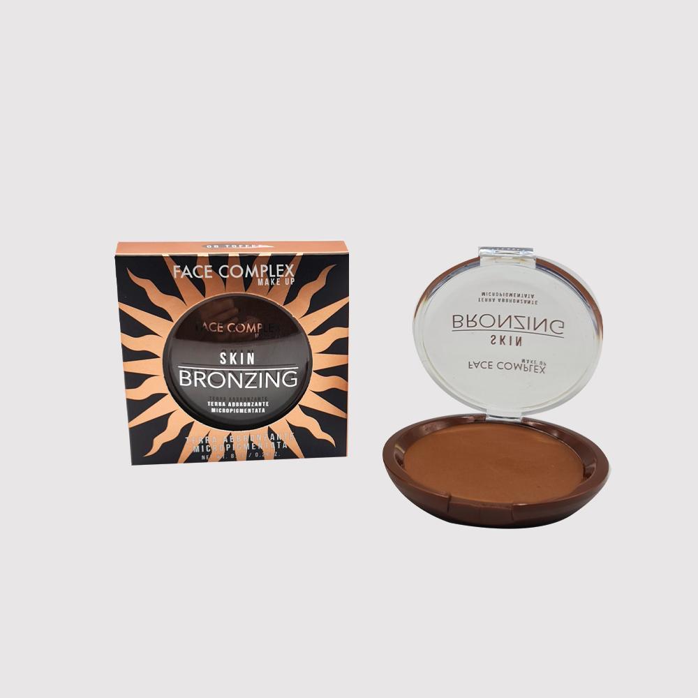 Skin Bronzing 05 chocolate