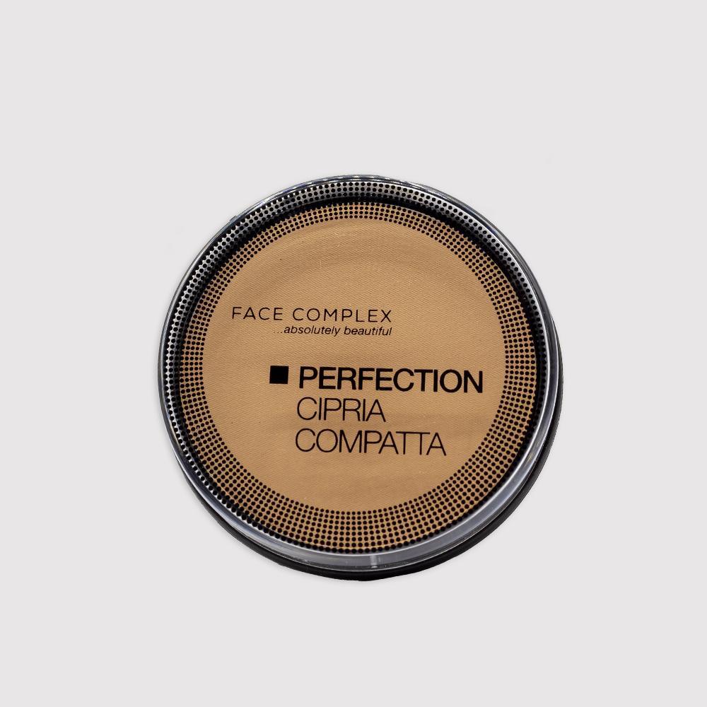 Perfection cipria compatta beige