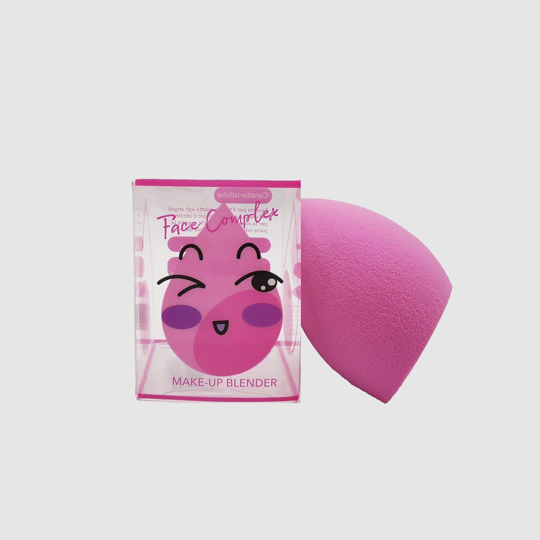 Make up Blender Face Complex Cosmetics