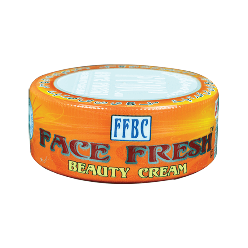 Face Fresh Beauty Cream Use