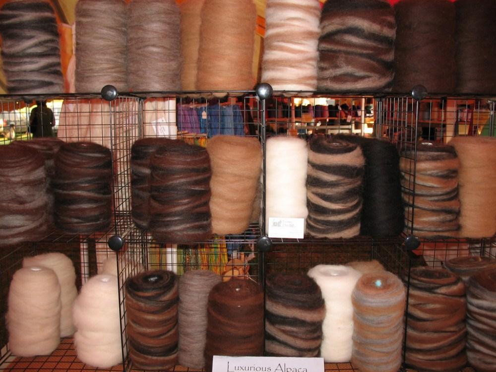 Wool Gathering (6/6)