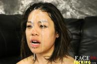 Face Fucking Laci Hurst 2
