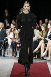 Gótico - Givenchy