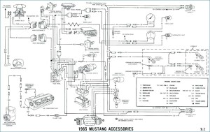 1968 Ford 3000 Tractor Wiring Diagram  Wiring Diagram