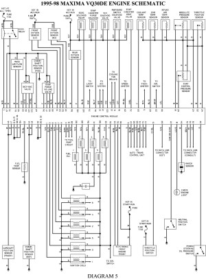 01 Nissan Sentra Wiring Diagram | Wiring Library