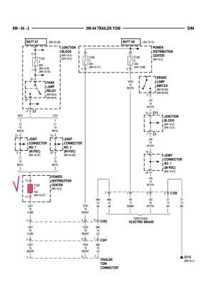 Schematics For 2002 Dodge Durango 4 7 Engine | Wiring Diagram