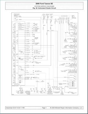 2005 ford F150 Radio Wiring Diagram Download | Wiring