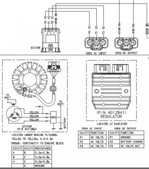 2017 Polaris Ranger 900 Wiring Diagram  Wiring Diagram