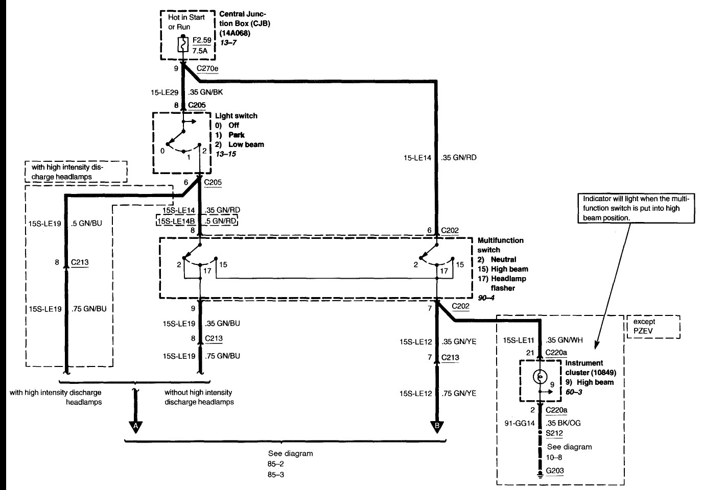 Ford Ranger Wiring Diagram Radio