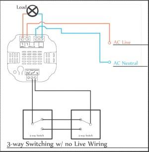 3 Way Switch Wiring Diagram Pdf Collection | Wiring Diagram Sample