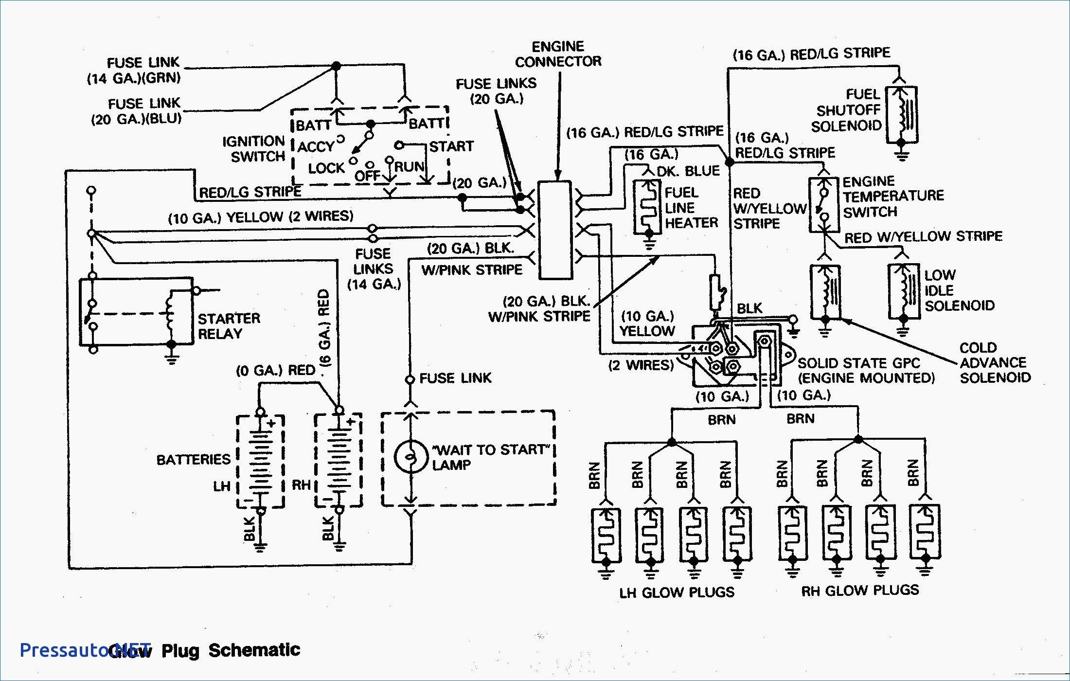 6.0 Powerstroke Ficm Wiring Diagram Download