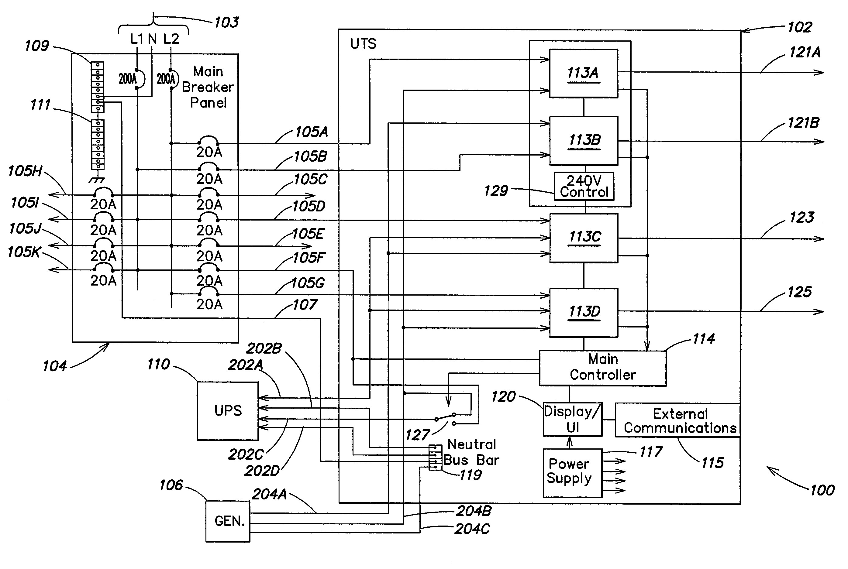 Apc Smart Ups 1500 Schematic Drawing