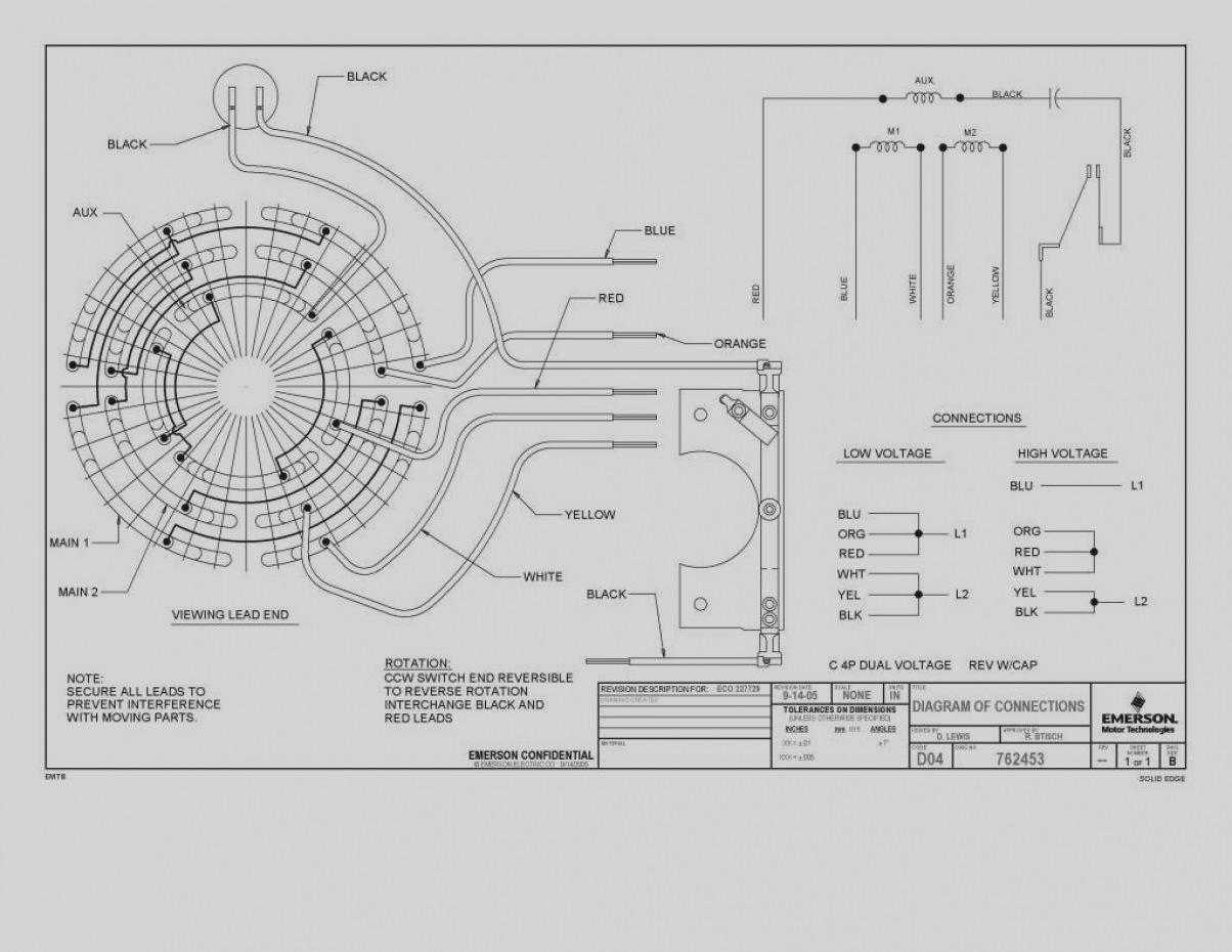 Baldor Single Phase Motor Diagram Wiring Diagram Update