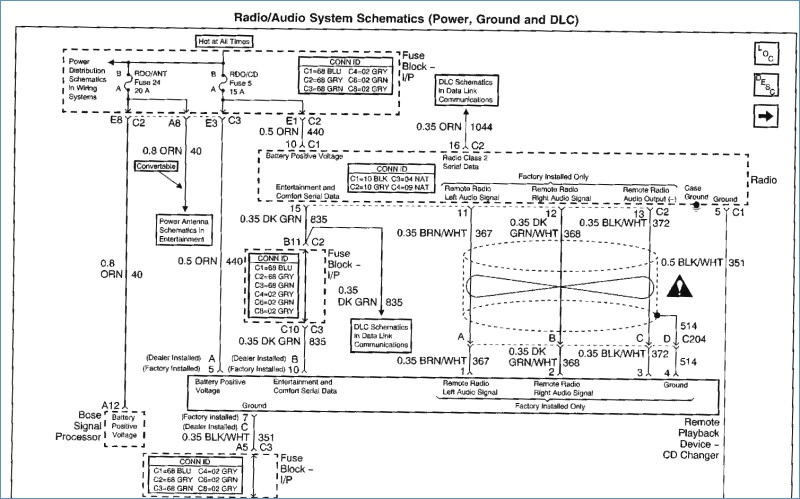 2006 corvette stereo wiring complete wiring diagrams u2022 rh oldorchardfarm co 2006 corvette radio wiring diagram 2005 corvette wiring diagram
