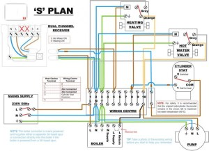 Rheem Heat Pump Low Voltage Wiring Diagram  Wiring