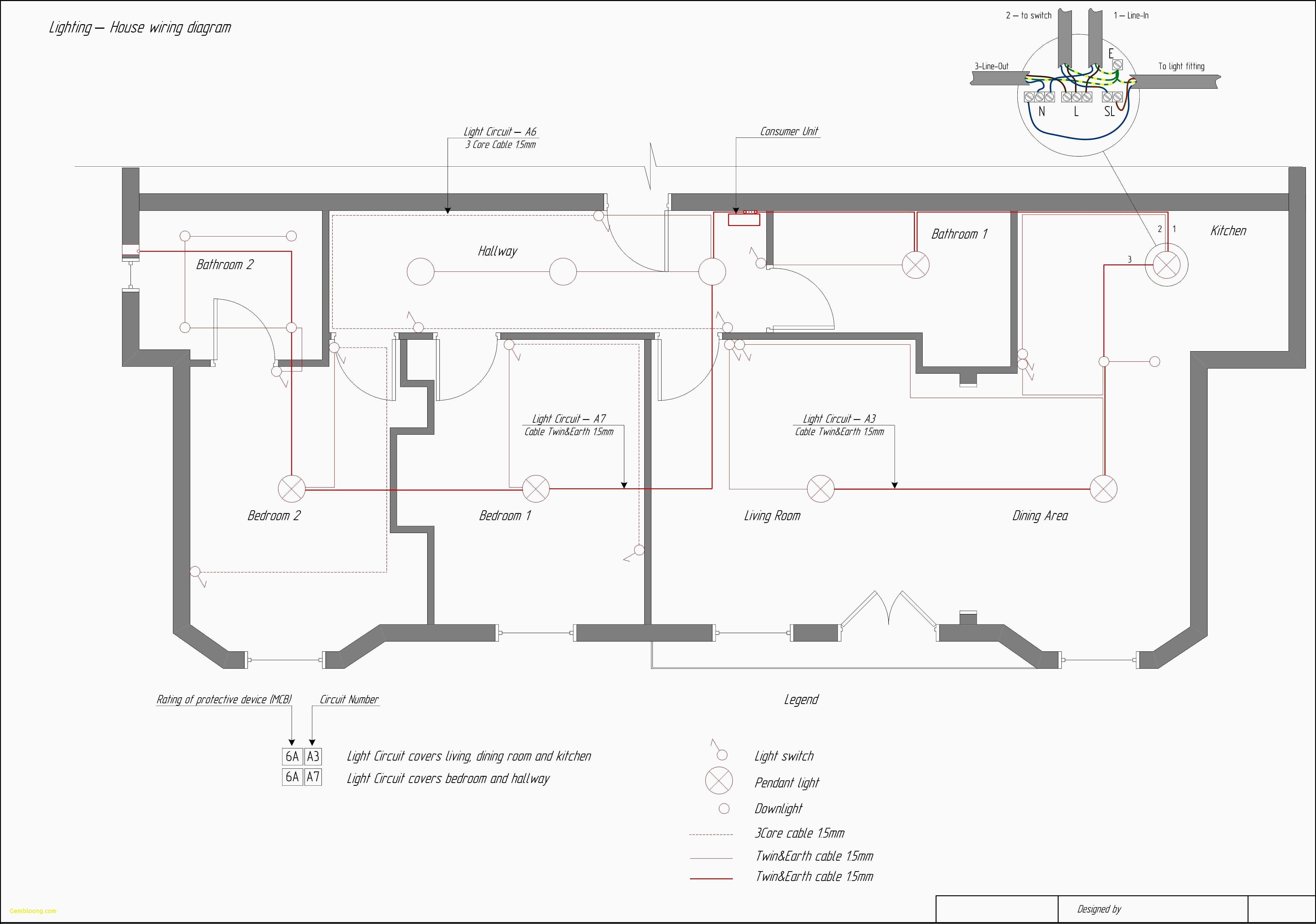 Dazor Lamp Wiring Diagram Sample