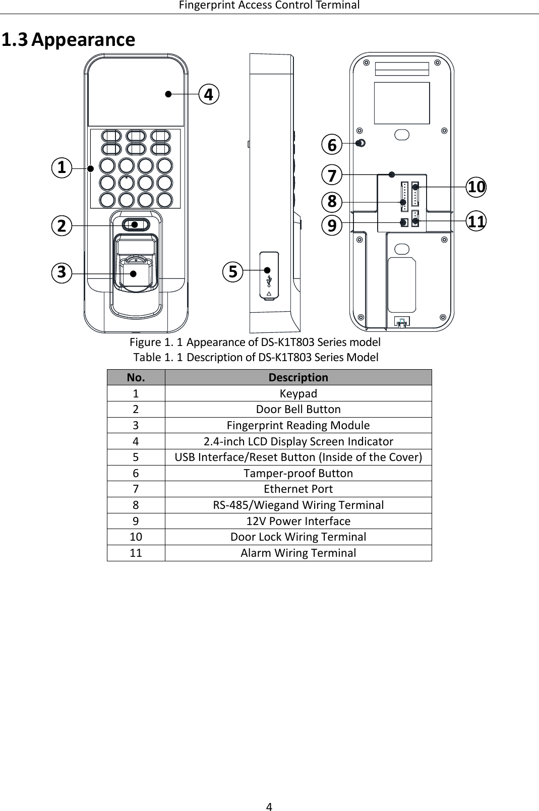 Door Access Control Wiring Diagram Sample
