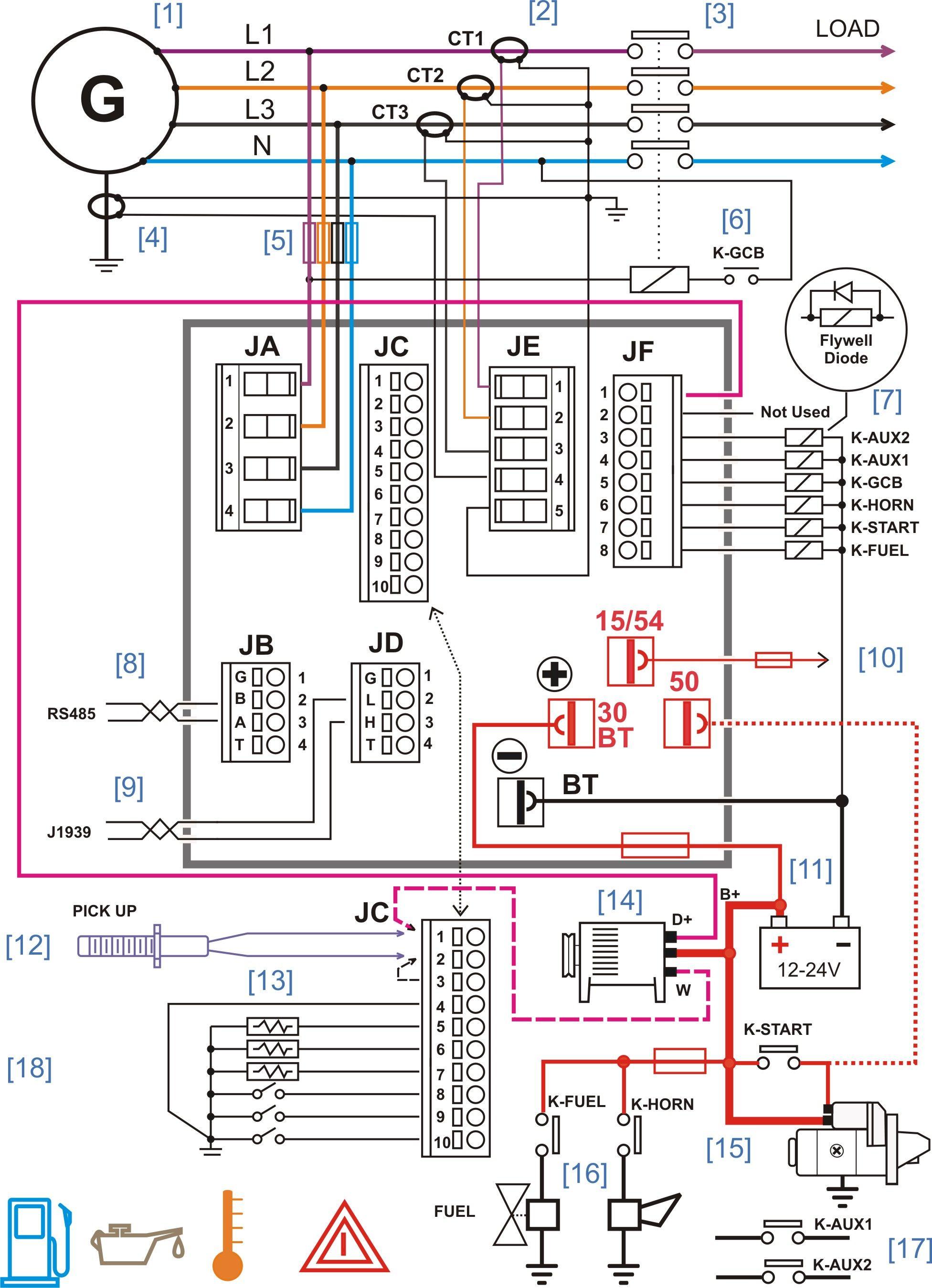 Keystone Epi2 Electric Actuator Wiring Diagram Sample