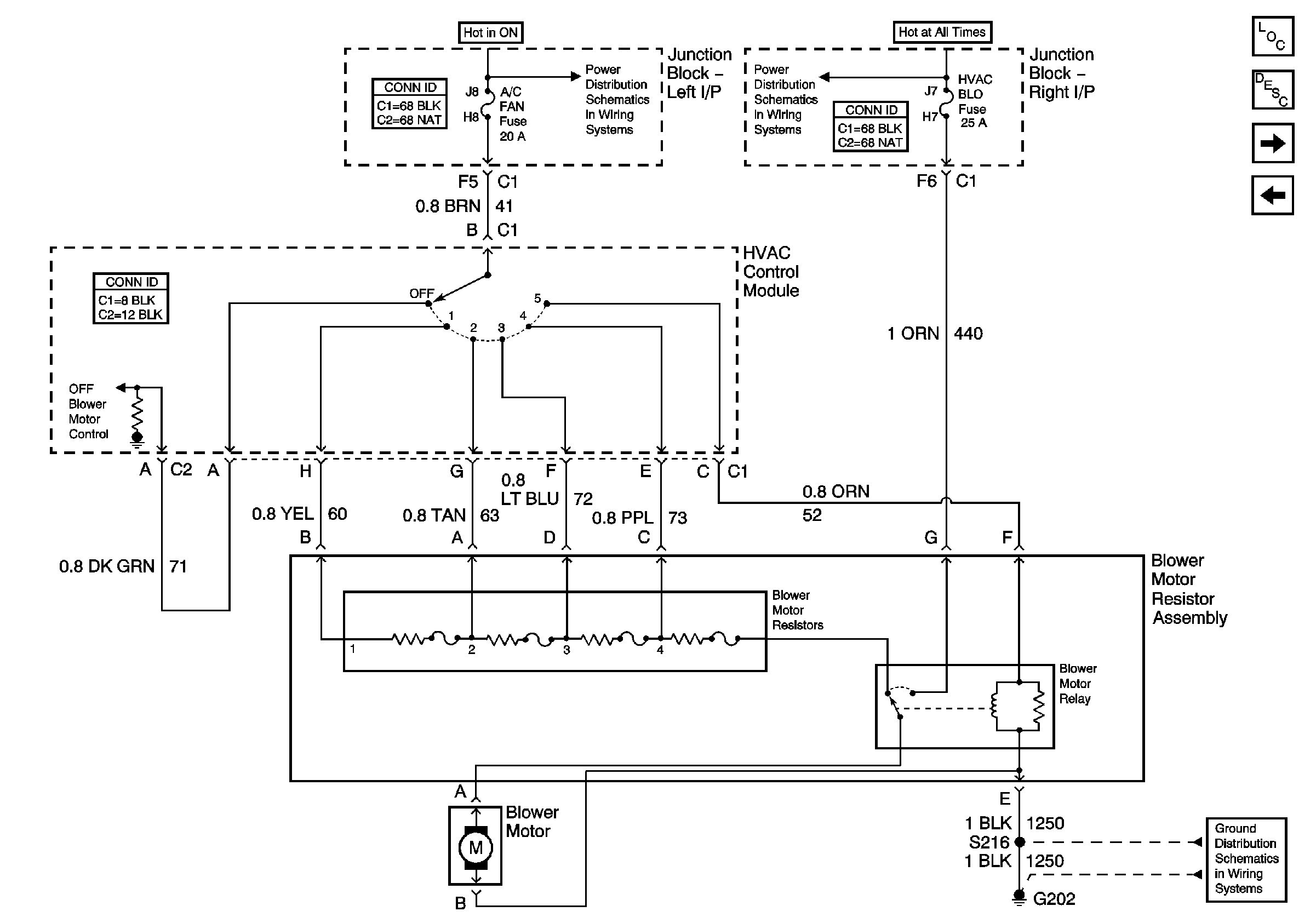 Diagram Besides Exhaust System Parts Diagram On 2006 Chevy Hhr Fuse