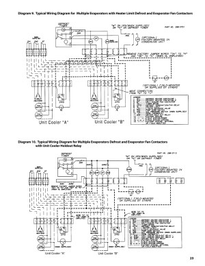 Heatcraft Refrigeration Defrost Wiring Diagrams Free