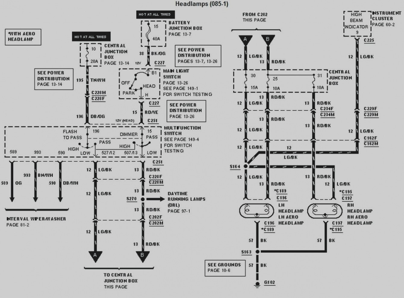 1989 Chevy Tbi Wiring Diagram | Wiring Diagram Database