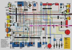 Honda Rebel 250 Wiring Diagram Gallery | Wiring Diagram Sample