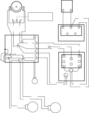 Honeywell Furnaces Wiring Diagram  Wiring Diagram And
