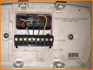 Honeywell Rth2300 Rth221 Wiring Diagram Gallery | Wiring