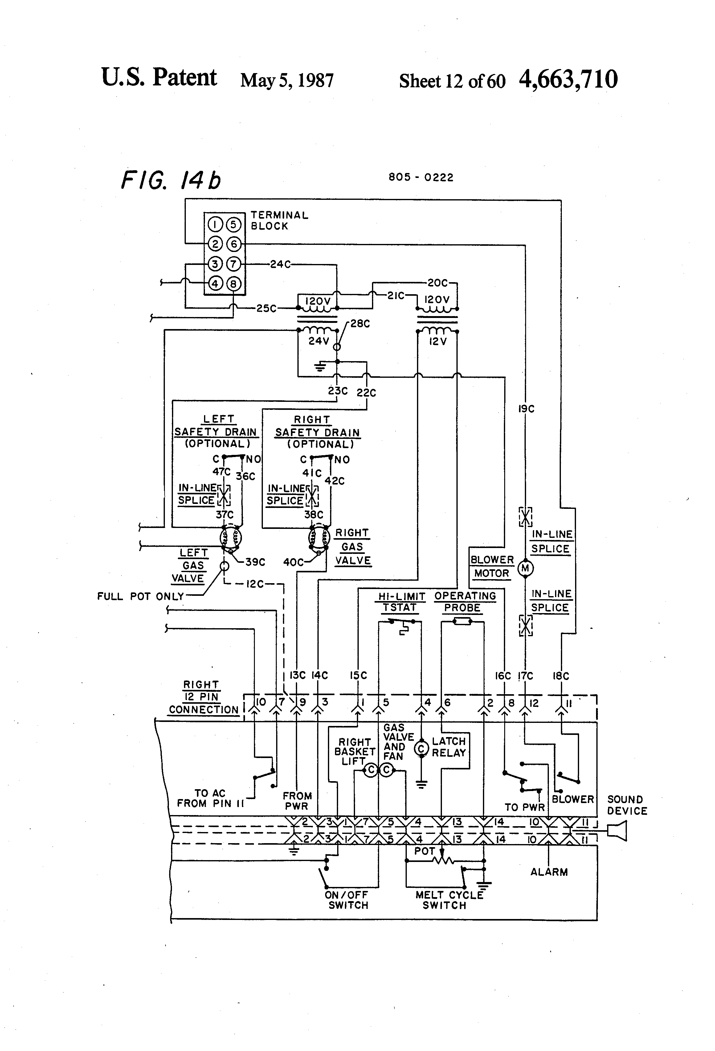 9 volt relay wiring diagram