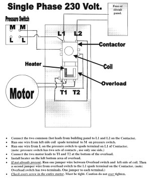 Ingersoll Rand Air Compressor Wiring Diagram Collection