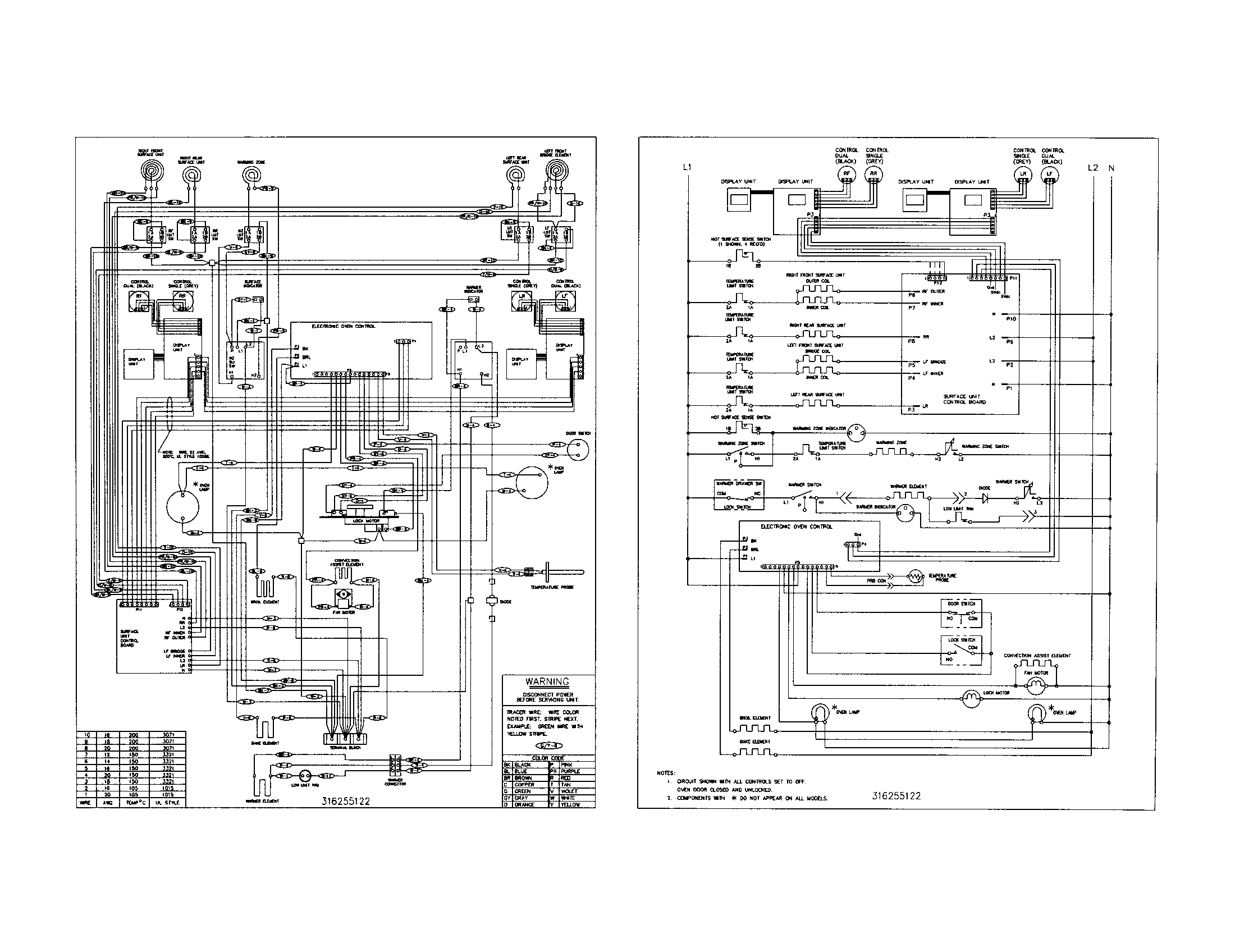 Kitchenaid Dishwasher Electrical Wiring Diagram