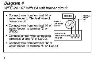 Mcdonnell Miller 67 Wiring Diagram Download | Wiring