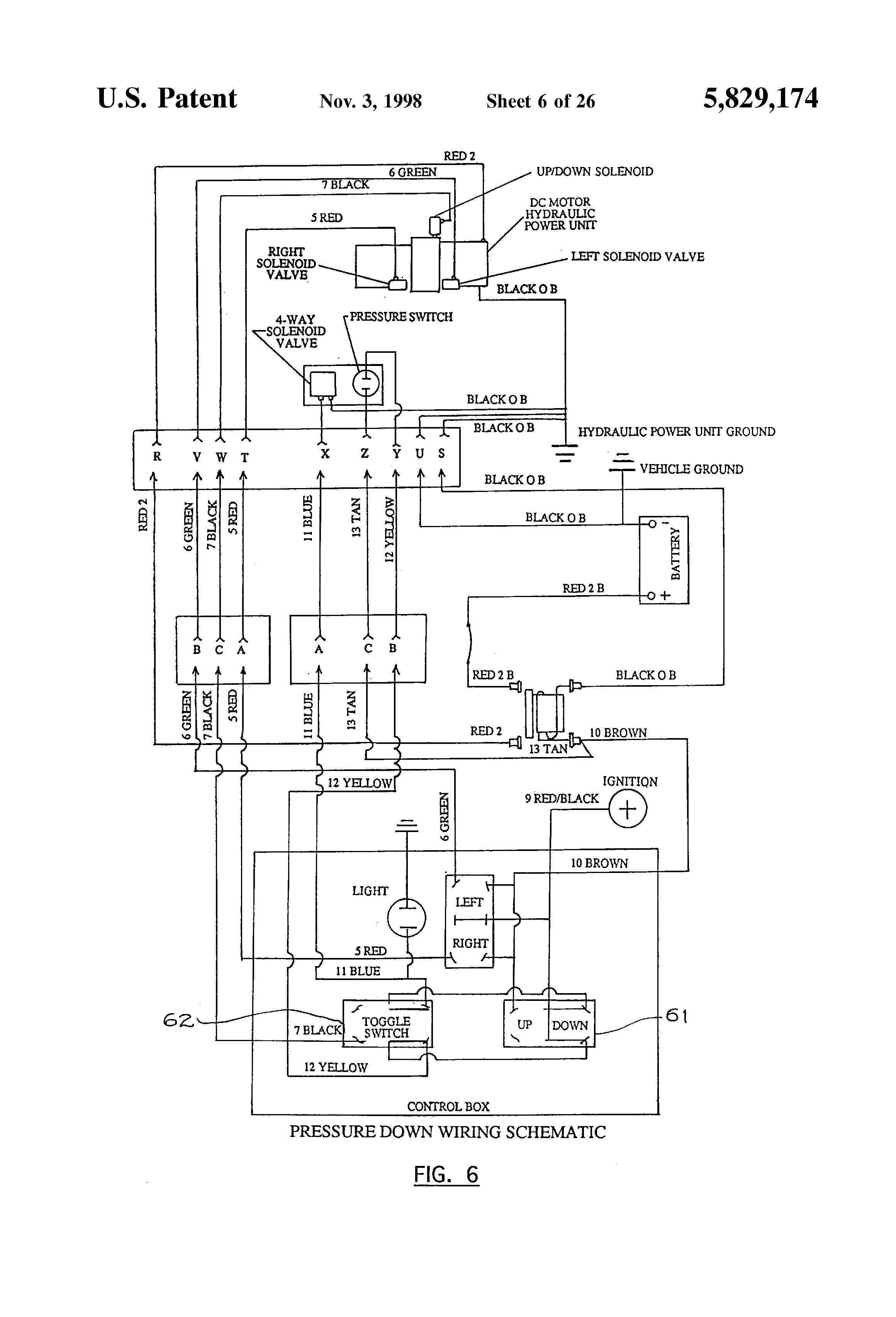 White Rodgers Thermostat 1f56 Wiring Diagram