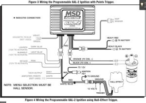 Msd 6al 2 Wiring Diagram Collection   Wiring Diagram Sample