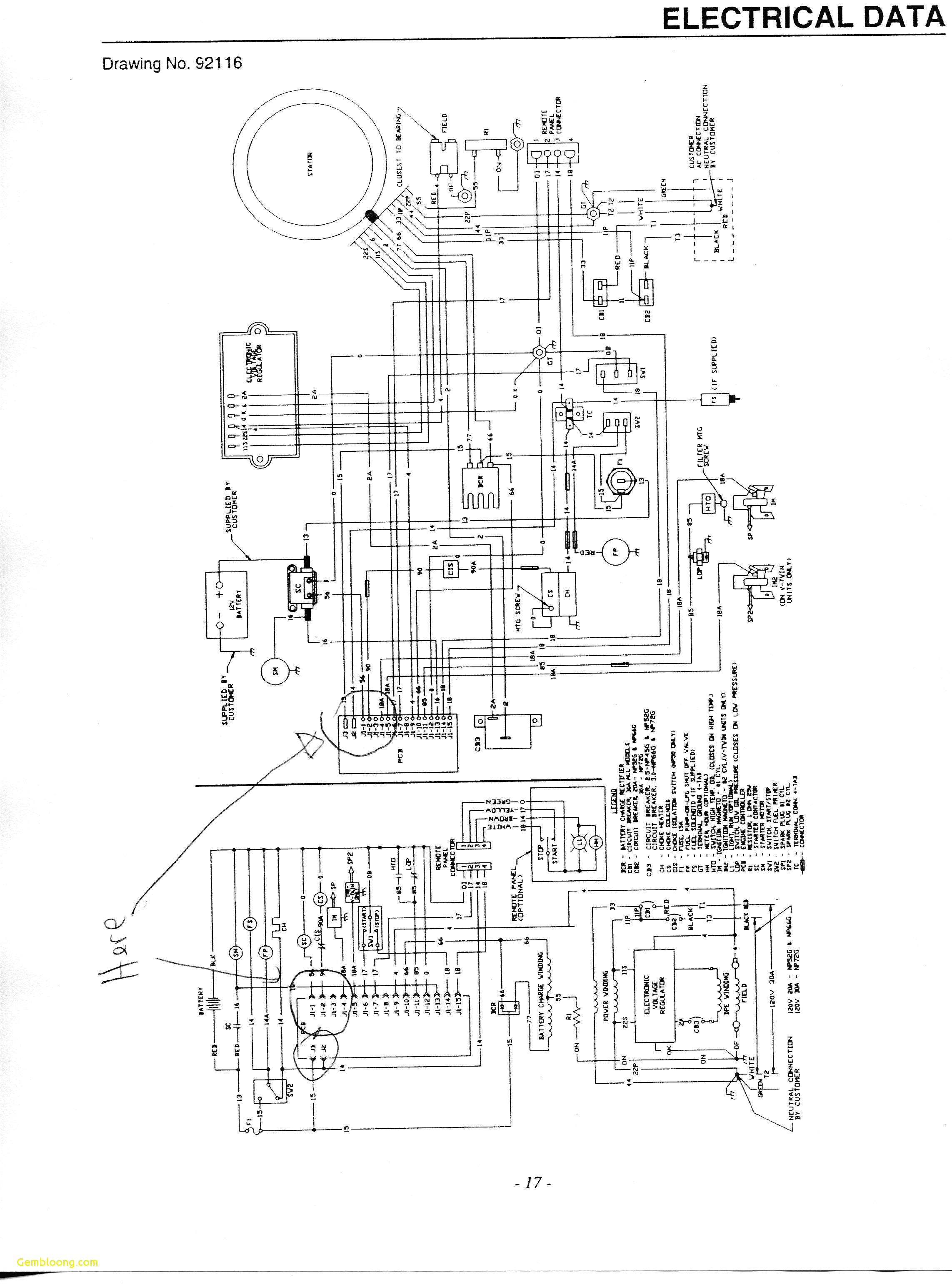Jeep Wiring Schematic