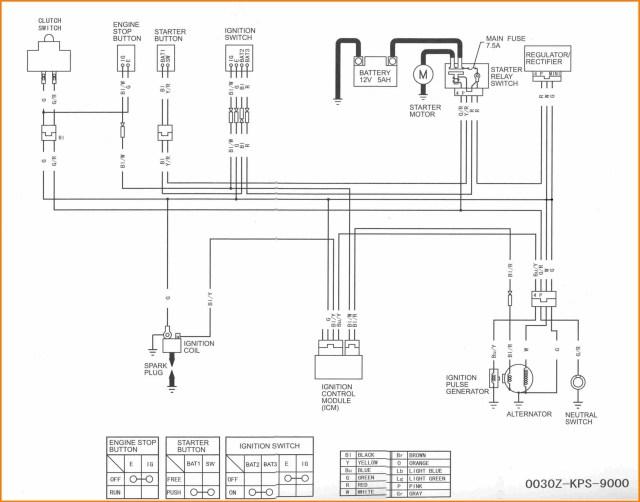 70cc Wiring Diagram Posted Belowyamoto70handdrawnwiringdiagram