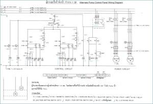 Plc Control Panel Wiring Diagram Pdf Gallery | Wiring