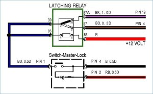Potter Brumfield Relay Wiring Diagram Collection | Wiring
