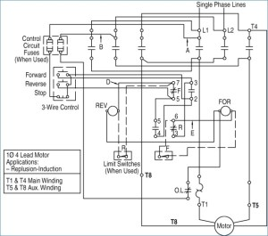 Push button Station Wiring Diagram Sample | Wiring Diagram
